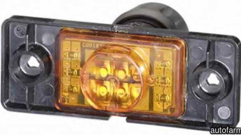 Lampa gabarit Producator HELLA 2PS 008 382-007