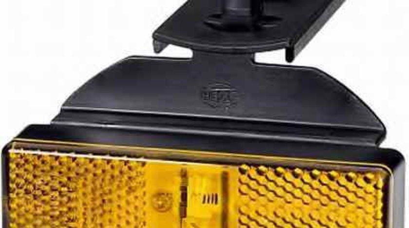 lampa gabarit Producator HELLA 2PS 008 643-011