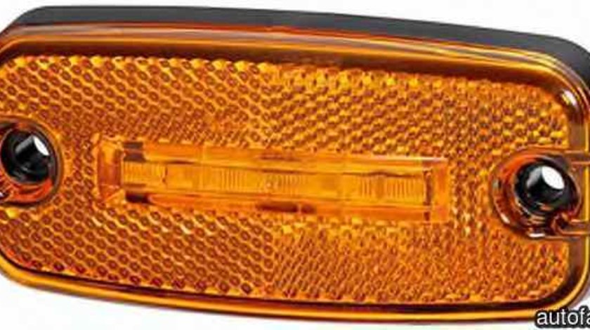 lampa gabarit Producator HELLA 2PS 345 600-177