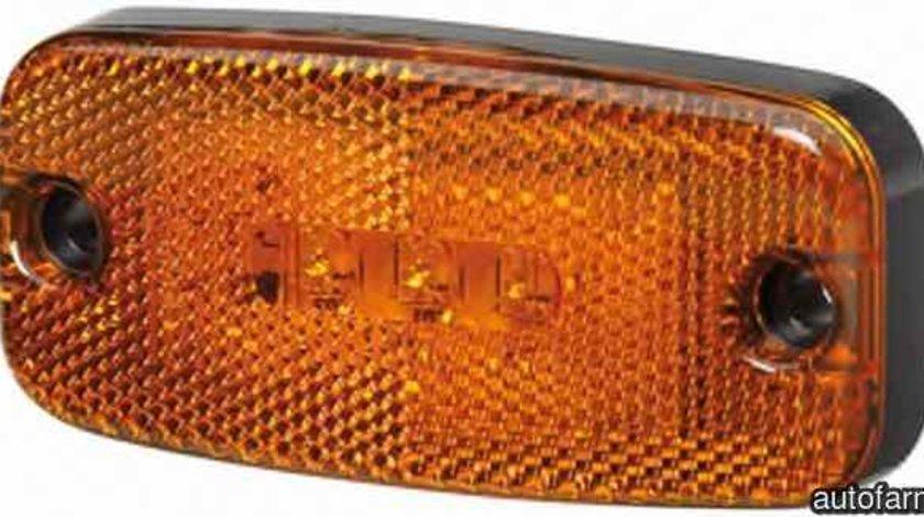 Lampa gabarit Producator HELLA 2PS 357 008-001