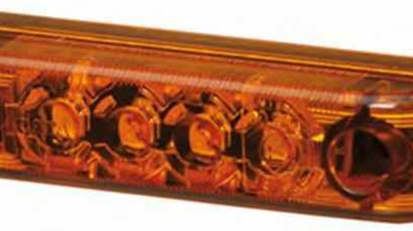 lampa gabarit Producator HELLA 2PS 357 010-101