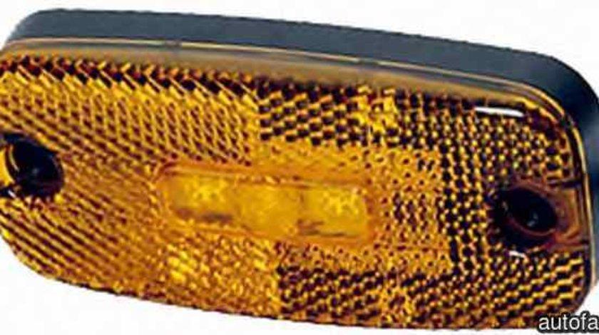 Lampa gabarit Producator HELLA 2PS 963 639-017