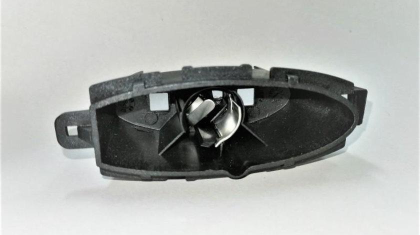 Lampa iluminare placuta inmatriculare Opel Astra G (1999-2009)[T98,F70] 1224111