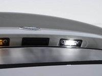 Lampa led nr de imatriculare originale Skoda octavia 2 FACELIFT !