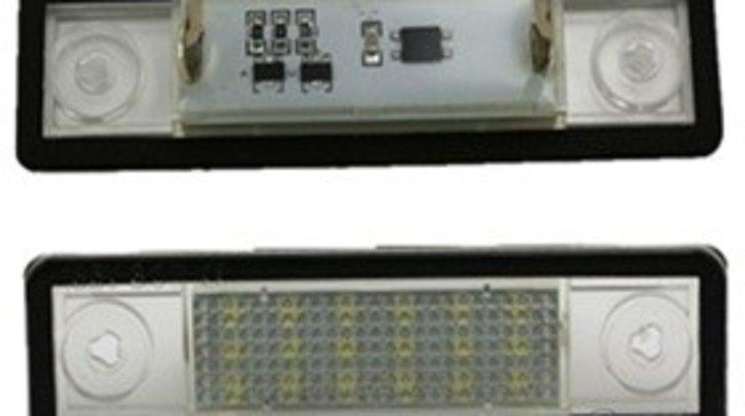 Lampa LED numar 71002 compatibila Opel VistaCar