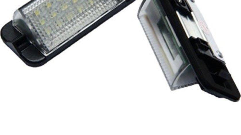 Lampa LED numar 7121 compatibila BMW AutoCars