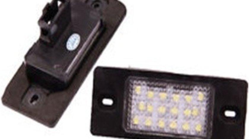 Lampa LED numar 7501 compatibila pe Volkswagen / Porsche VistaCar