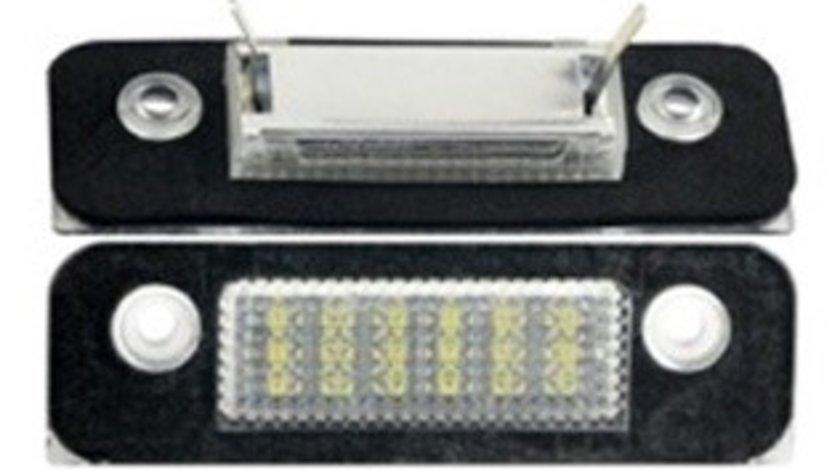 Lampa LED numar 7902 compatibila pe Ford VistaCar