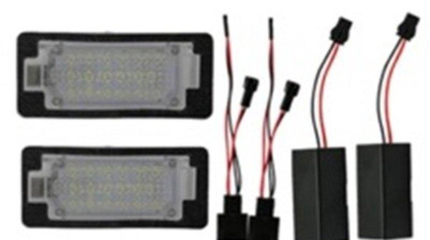 Lampa LED numar AUDI A6 C7 2011-2018 - 7302-1