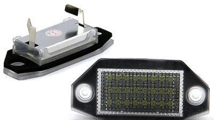 Lampa LED pentru Iluminare Numar Inmatriculare 7906, Ford Mondeo MK III 2000-2007