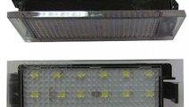 Lampa LED pentru Iluminare Numar Inmatriculare 716...
