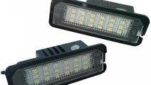 Lampa LED pentru Iluminare Numar Inmatriculare 740...