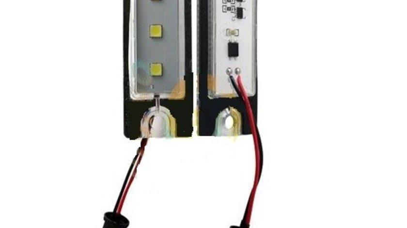 Lampa LED pentru Iluminare Numar Inmatriculare 71306, Volvo XC90 2003+