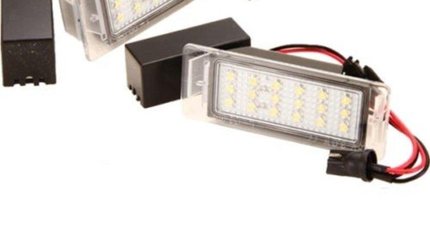 Lampa LED pentru Iluminare Numar Inmatriculare 71201, GMC Terrain 2010-2013