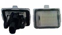 Lampa LED pentru Iluminare Numar Inmatriculare 720...