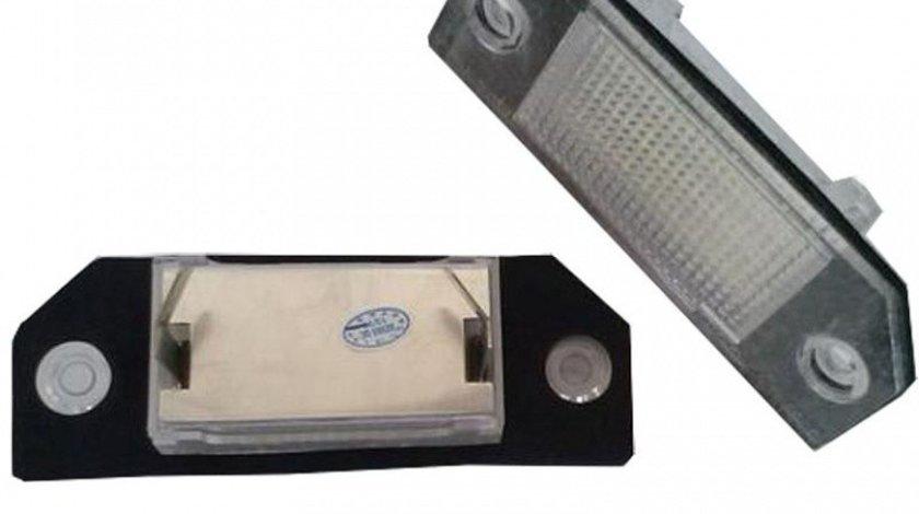 Lampa LED pentru Iluminare Numar Inmatriculare 7901, Ford Focus C-Max 2003+