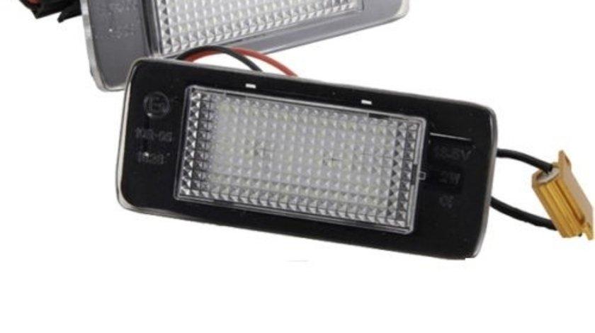 Lampa LED pentru Iluminare Numar Inmatriculare 71005, Opel Zafira C 2012+