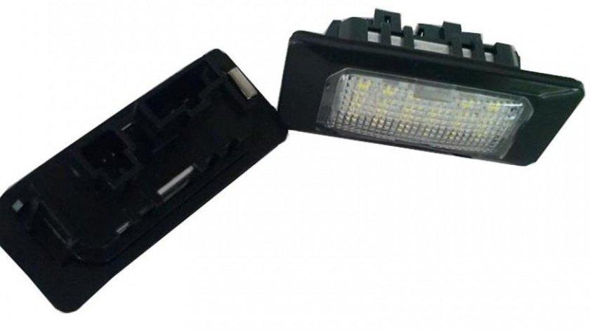 Lampa LED pentru Iluminare Numar Inmatriculare 7305, Audi TT