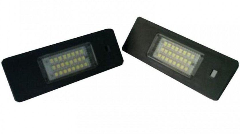 Lampa LED pentru Iluminare Numar Inmatriculare 7103, BMW Seria 3 E46 Facelift