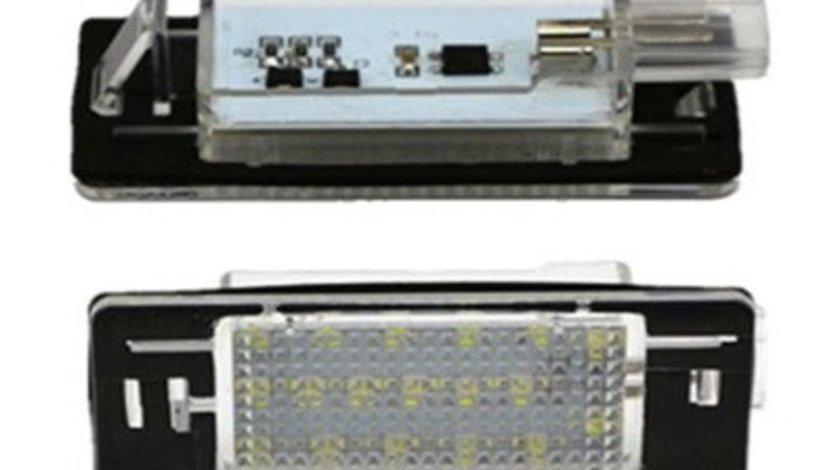 Lampa LED pentru Iluminare Numar Inmatriculare 71004, Opel Astra J Sports Tourer Break