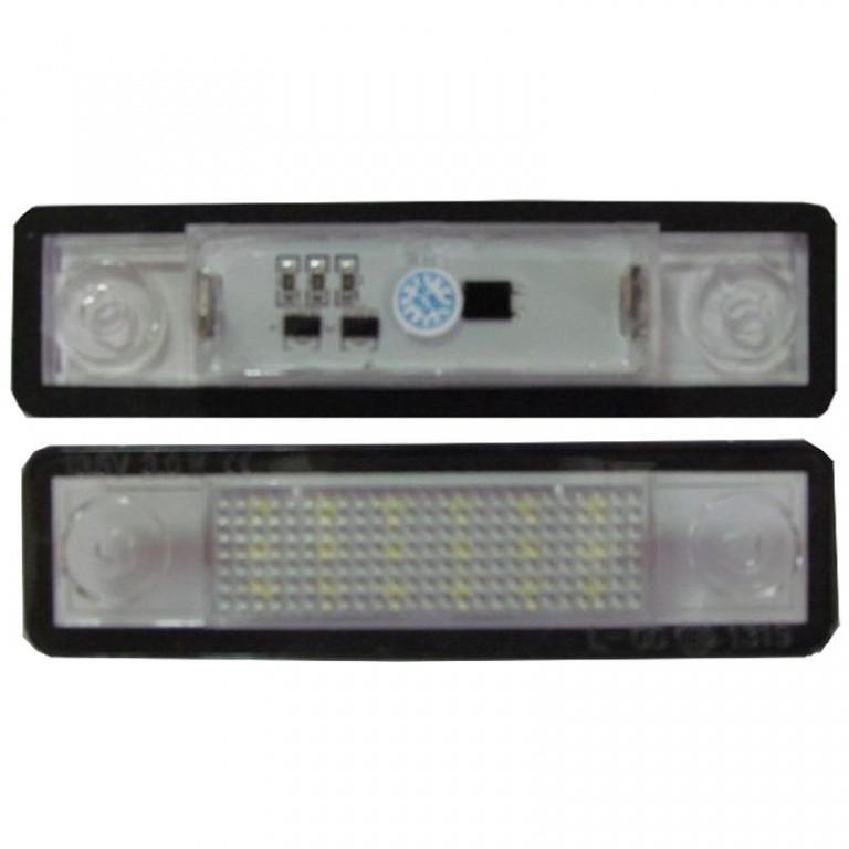 Lampa LED pentru Iluminare Numar Inmatriculare 71002, Opel Astra G Saloon (F69) 1998-2005