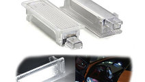 Lampa LED pentru INTERIOR BMW Seria 1 E81, E87, E8...