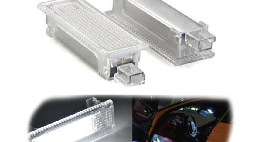 Lampa LED pentru INTERIOR BMW Seria 1 E81, E87, E87N E88