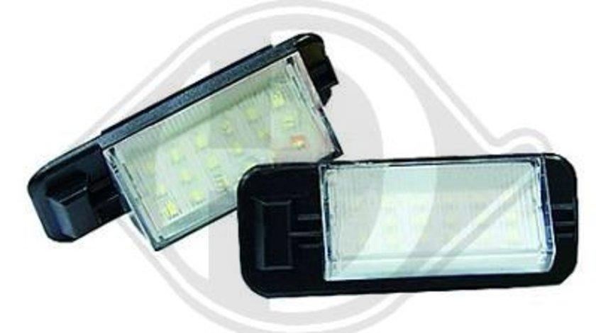 LAMPA LED PENTRU SUPORTUL DE NUMAR -COD 1213292