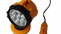 Lampa Lucru Ro Group 7 Leduri 12V BL1315