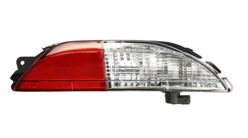 Lampa mers inapoi FIAT GRANDE PUNTO Van (199_) OLSA OL5.04.086.00