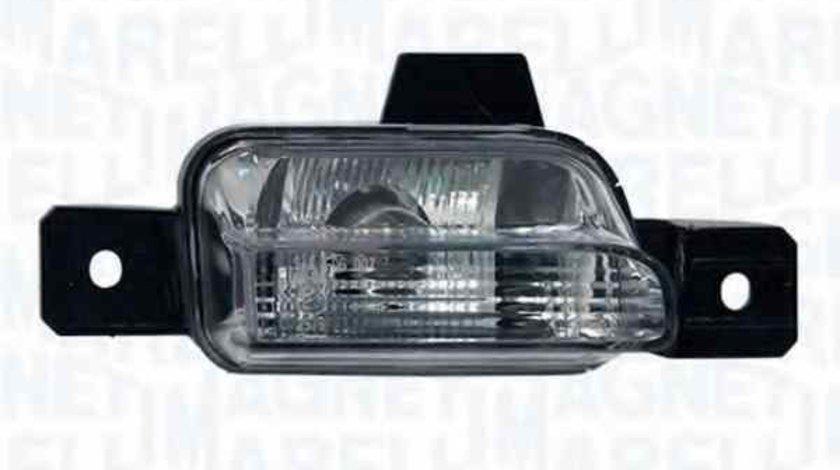 Lampa mers inapoi VW TIGUAN 5N MAGNETI MARELLI 715104114000