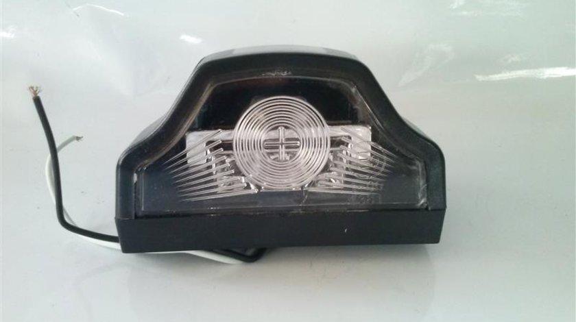 Lampa numar cu LED 24V