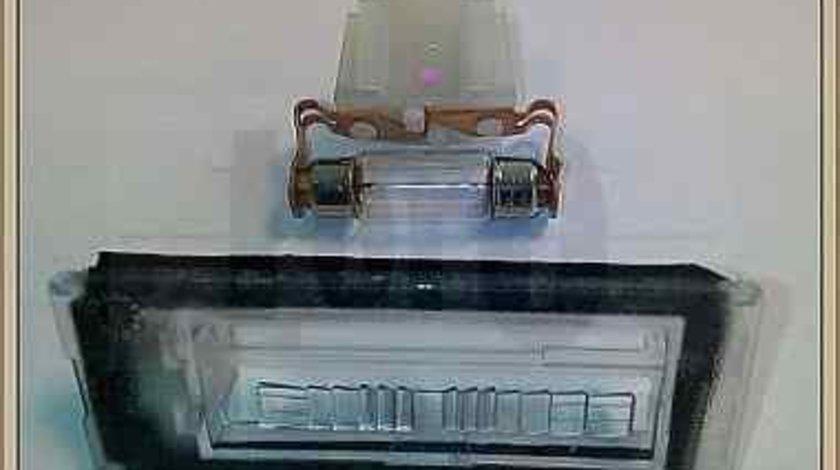 Lampa numar inmatriculare FIAT DUCATO bus (250) BLIC 540201653905