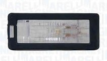 Lampa numar inmatriculare RENAULT CLIO II (BB0/1/2...