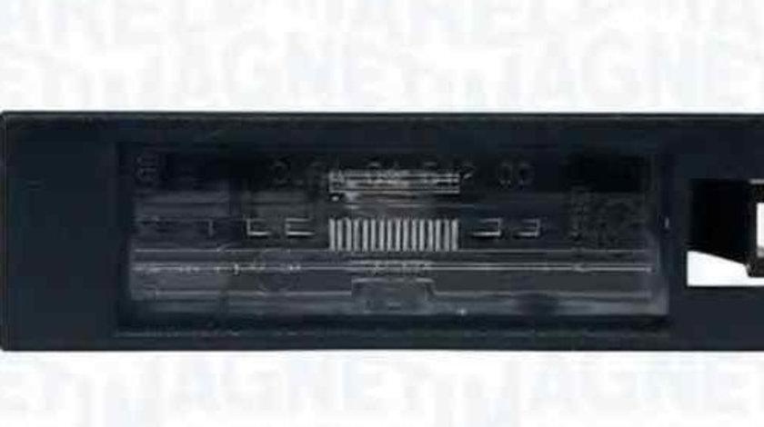 Lampa numar inmatriculare RENAULT CLIO II (BB0/1/2_, CB0/1/2_) BLIC 5402-042-31-905 cod intern: LS140