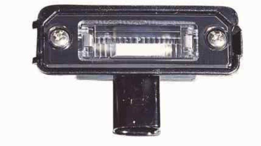 Lampa numar inmatriculare VW POLO 6N2 LORO 441-2102N-AE
