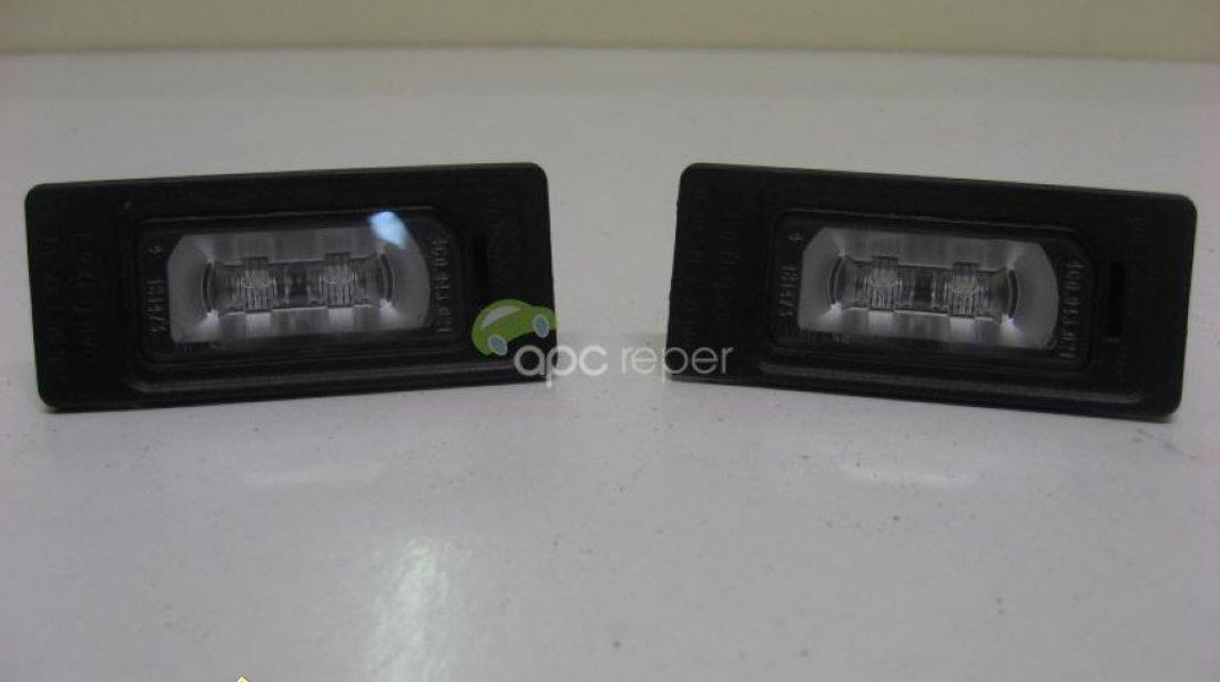 Lampa Numar Led Audi A4 8K A5 8T TT 8J A6 4G