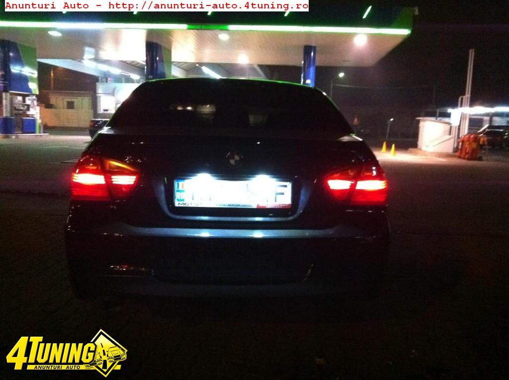 Lampa numar LED BMW e39 e46 M3 CSL e60 e60LCI e61 e61LCI e70 e71 e90 e