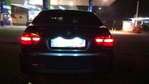 Lampa numar LED BMW e39 e46 M3 CSL e60 e60LCI e61 ...