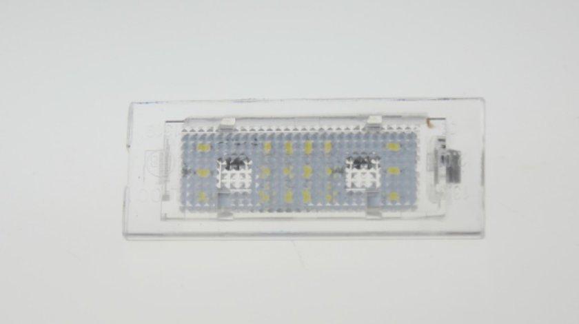 Lampa numar LED BMW X5 E53 X3 E83