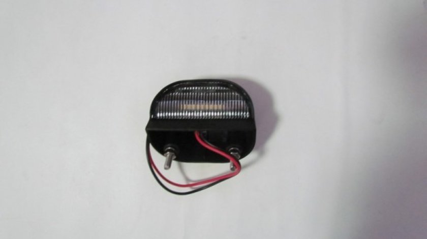LAMPA NUMAR TRL011 CU 5 LED 24V