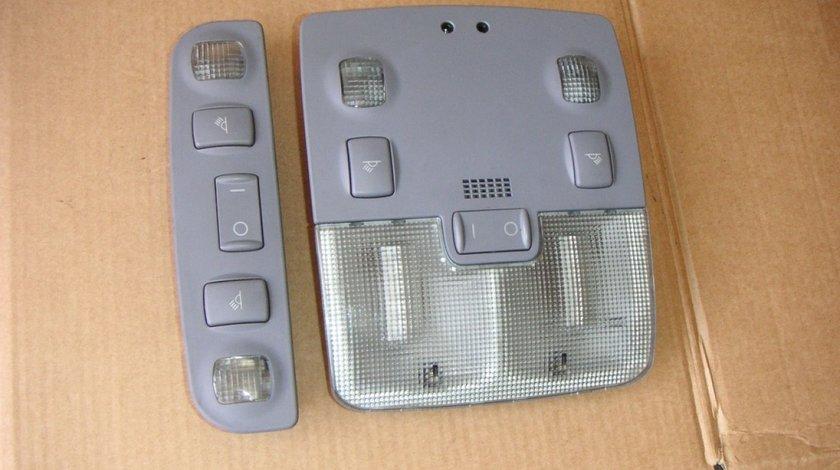 Lampa plafon cu lumini ambientale Audi A4 B5