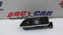 Lampa plafon stanga spate Audi A8 4H D4 cod: 4H094...