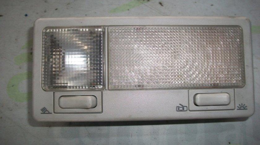 Lampa Plafon Volkswagen Golf III (MK3 1991-1997) 1.6i 357947111C 7396901011