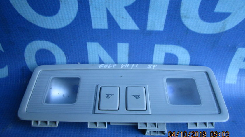 Lampa plafoniera VW Golf VII; 5G0947291