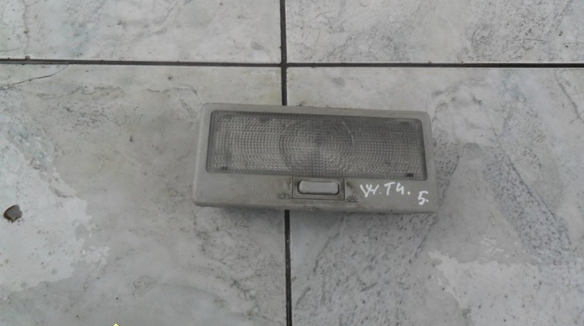 Lampa plafoniera VW Transporter