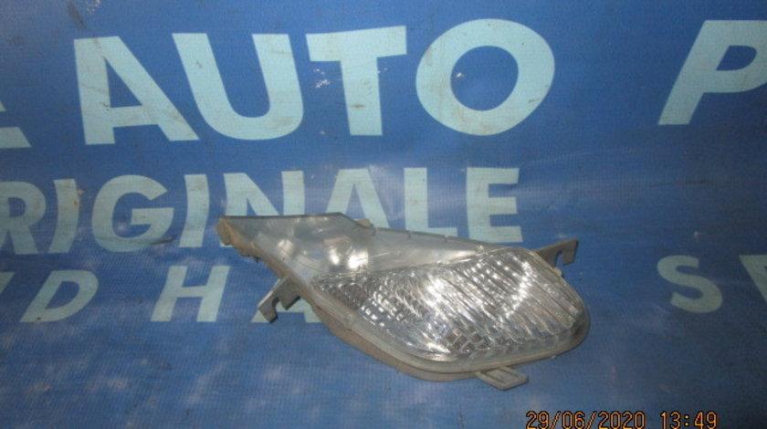 Lampa pozitie Porsche Cayenne;  7L5949101B