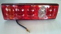 Lampa remorca cu LED-uri 14 X 40 24V