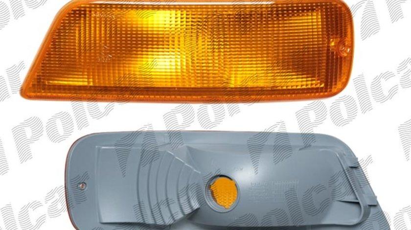 Lampa semnalizare fata Mercedes Atego (712-1528)/(1823-2628) 1998- BestAutoVest partea dreapta Kft Auto