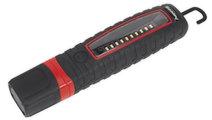 Lampa service LED 3.7V micro USB 3/10 diode LED un...